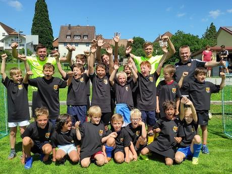 FC Öhningen