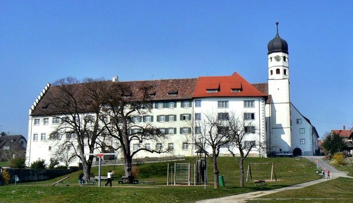 Augustiner Chorherrenstift in Öhningen