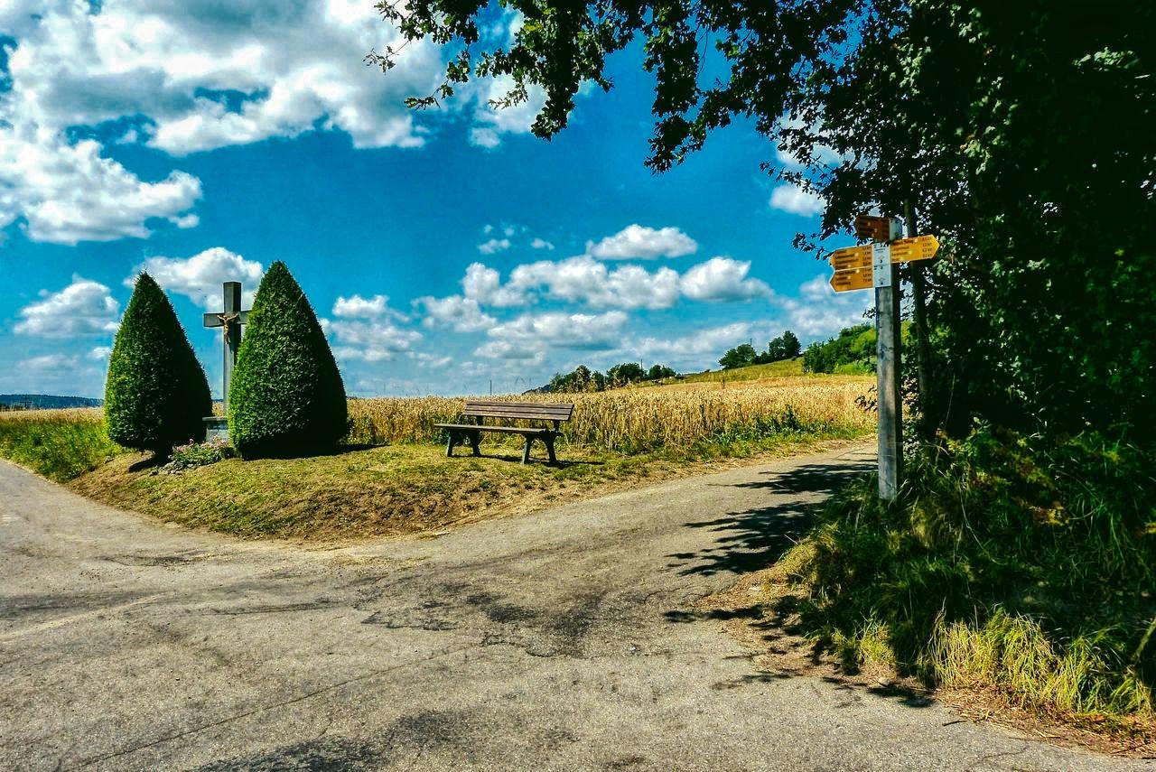 Wanderweg Öhningen